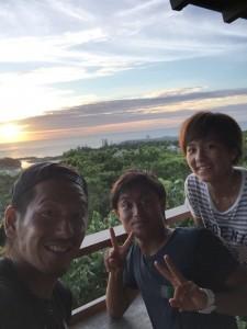 151024_岩渕真奈の家族
