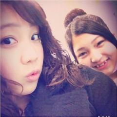 150804_渡部香生子・妹との2ショット画像